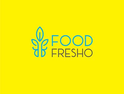 Fresh Food logo idea