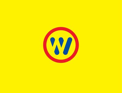 NW logo design Idea
