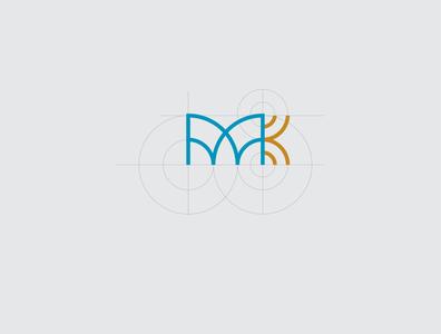 MK logo Idea