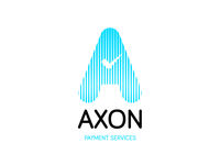 Axon Logo Design