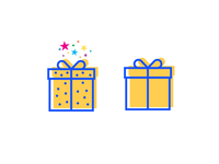 Special Gift vs. Ordinary Gift's icon