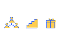 Filled Style Icons filled icon icon set icons simple set filled lines line icon-set icon