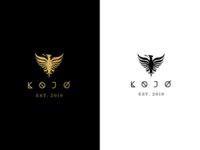 Kojo Logo Design by Dreamify