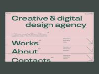 Hovsky agency.