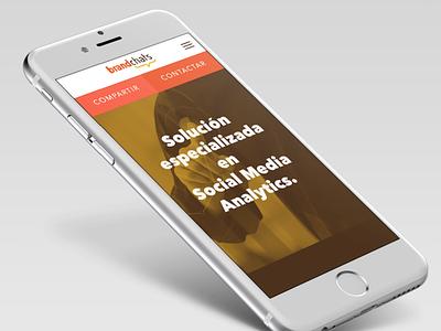 Mobile design ux ui design web