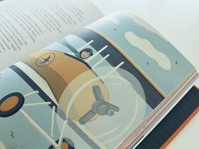 SuperŽENY / book photoshop book design illustration