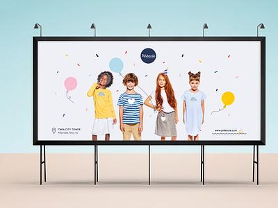 Summer billboard billboard design billboard illustration graphicdesign