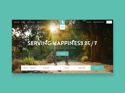 Istra Camping - Serving happiness 24/7