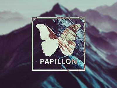 Papillon cover album