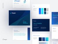 ACGEN - Branding