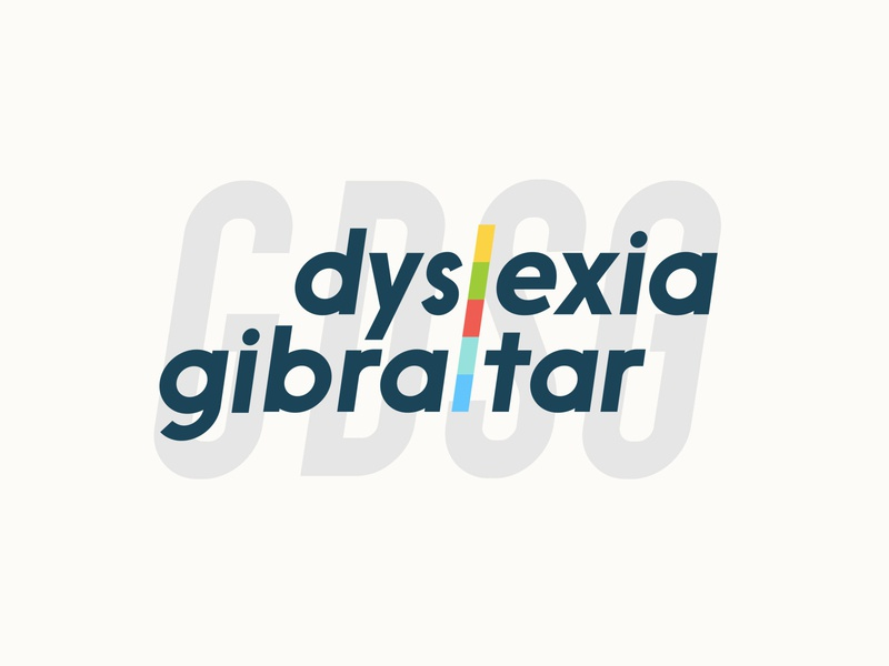 GDSG flat typography signature logo illustration design branding logo unique modern logo design