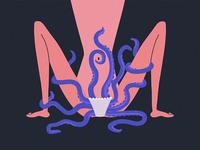 Octopussy I