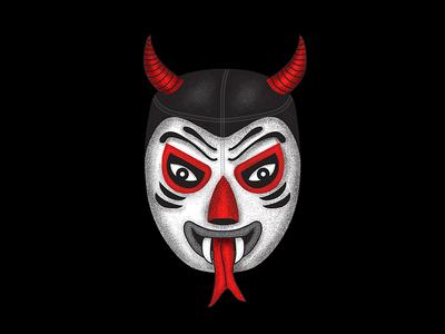 Luchador Diablo