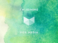 Joining Vox