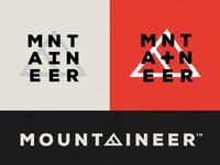 Mountaineer Logo Concept