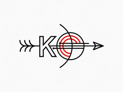 Kansas City Logo Concept sports logo kansas city football teams illustration logo