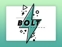Bolt Illustration