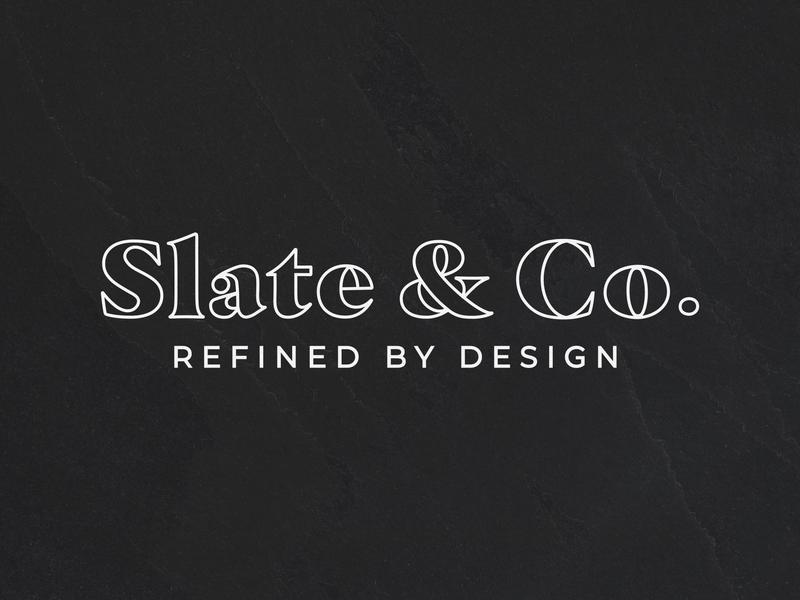 Serif's For Days branding illustration logo typography serif