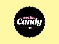 We Like Candy