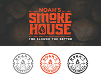 Noah's Smokehouse