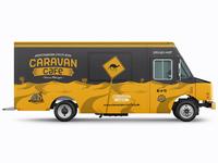Caravan Cafe Foodtruck
