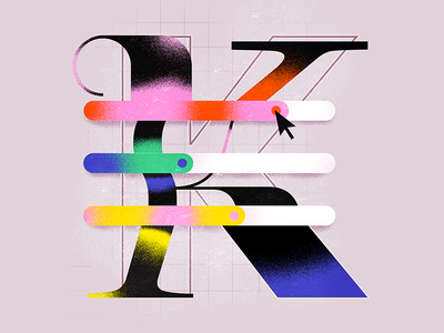 The Recorder typo tool k grain press editorial letter typography