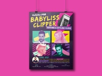 Babyliss Clipper Poster