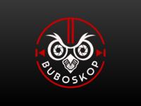 Buboskop Logo