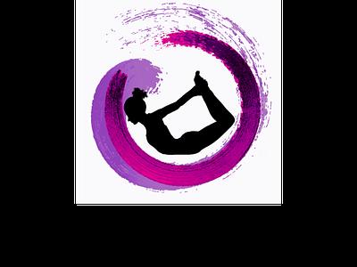 Crystal Palace Pilates logo design graphic design divine feminine brand and identity marketing designer crystal palace branding brand brand identity website design website photoshop art logo design logo design