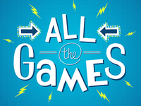 All The Games