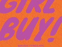 Girl Buy