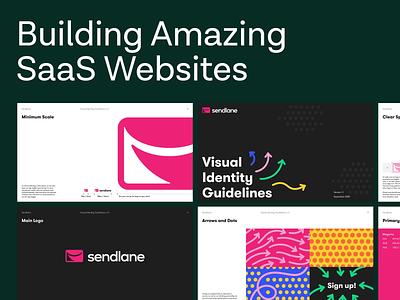 BB Agency - Amazing SaaS Websites dashboard interface interaction animation agency design logo brand branding development saas b2b webflow wordpress cms website web design product design ux ui