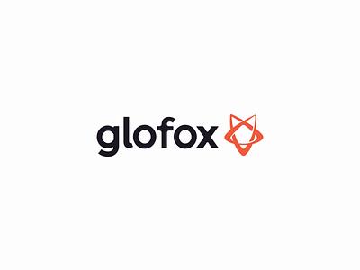 Glofox - Logo Animation motion interaction bbagency illustration website web design product design user experience user interface ux ui gym fitness b2b saas visual identity branding brand logo animation