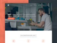Evercondo Landing Page - Residents #2