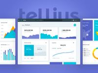 Tellius UI