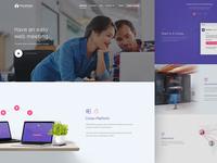 Services - WebMeeting