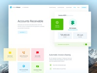 Invoice Sherpa - Accounts Receivable