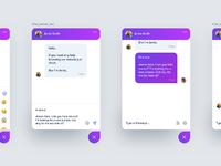 Chatlio chat 1x