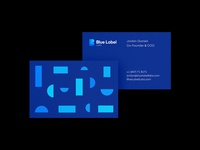 BLL - Business Cards