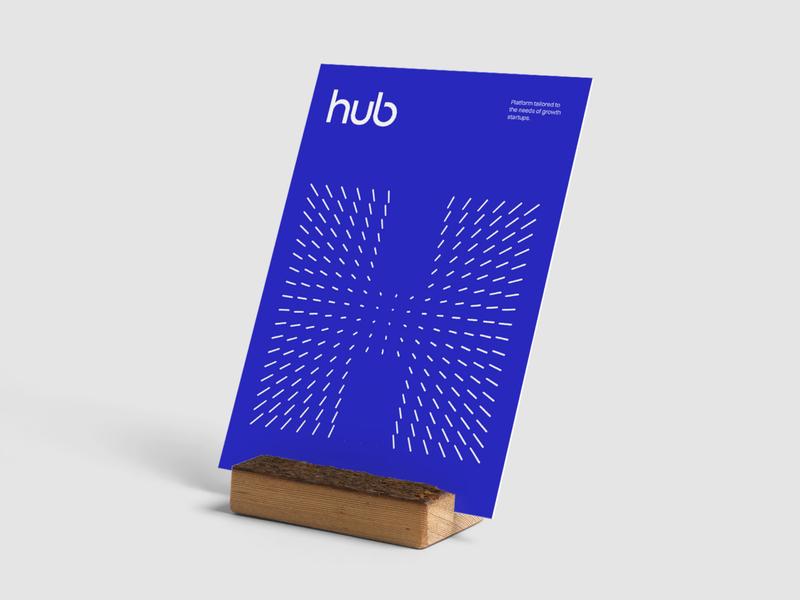 The Hub - Brand Exploration 03