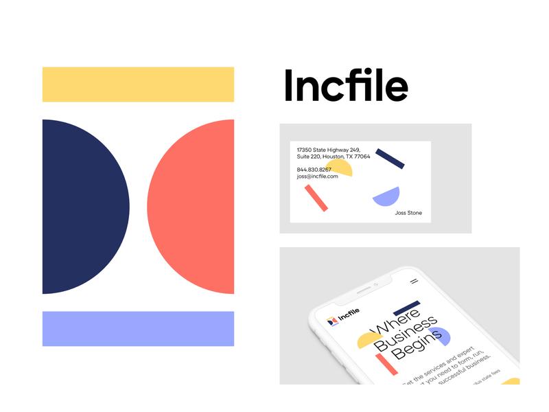 IF - Branding 02 mark icon app business cards system book guide style identity visual logotype logo graphic digital print branding brand web design
