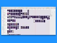 Multiple Screens Arrangement