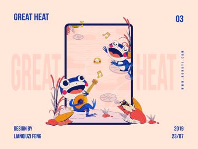 Great Heat