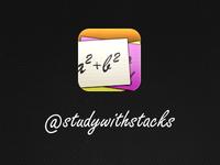 Stacks on Twitter