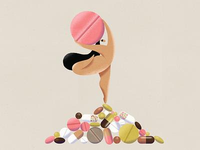 Women health! webdesign product vector ui character design design illustration