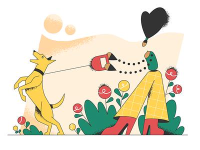 Come back later! webdesign product vector ui character design design illustration