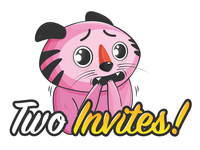 Two Invites!
