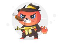 Al Capone Cat