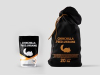 Chinchilla`s Food | Packing lux