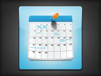 Events Calendar icon 2